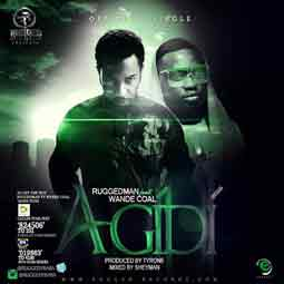 Ruggedman ft Wande Coal Agidi