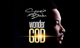 Sonnie Badu -Wonder God