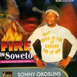 old school African Music<meta name=
